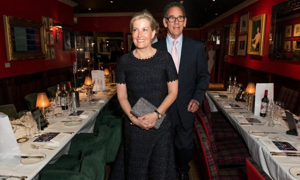 THE BRITISH BOBSLEIGH & SKELETON GALA DINNER