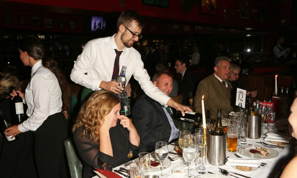 Eat Game Awards 2018: Celebrating Wild British Produce