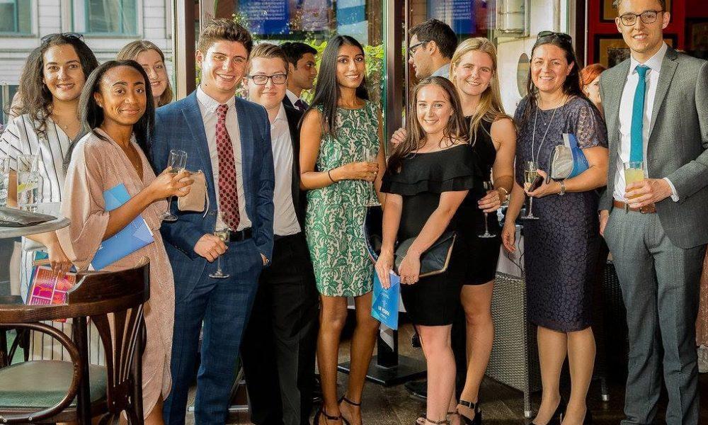 The UK Youth Awards 2017