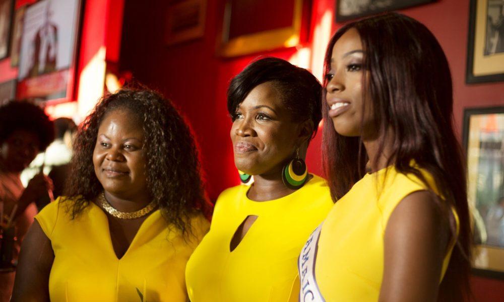 THE JAMAICA GARDEN TERRACE LAUNCH