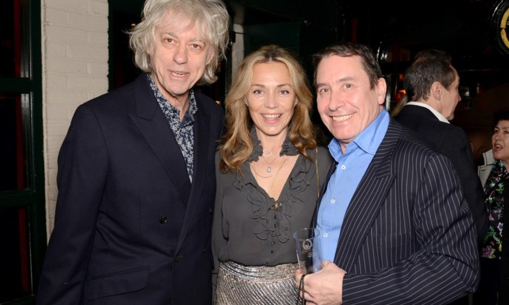 Jools Holland's 60th Birthday Party