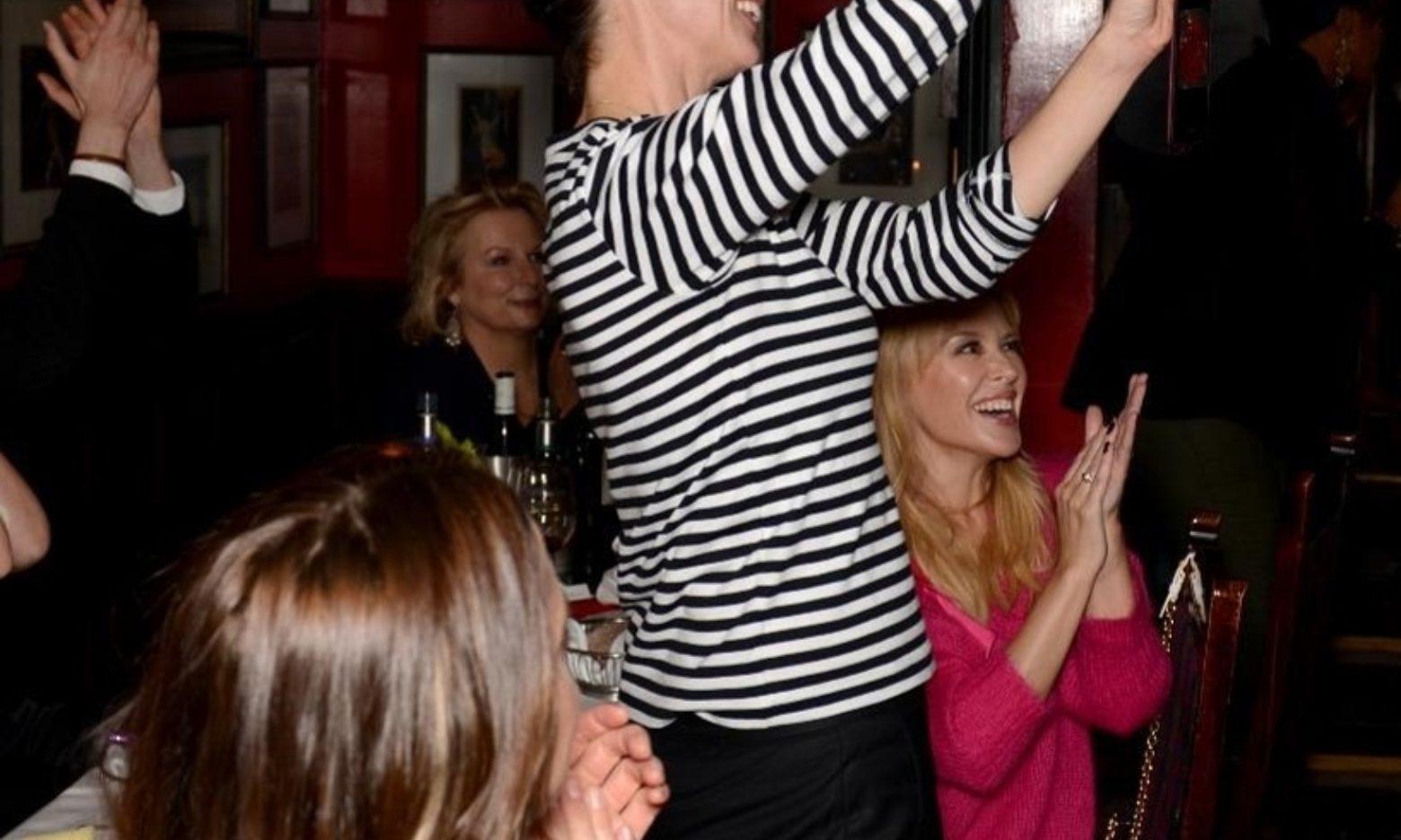 Jools Holland's 60th Birthday Party