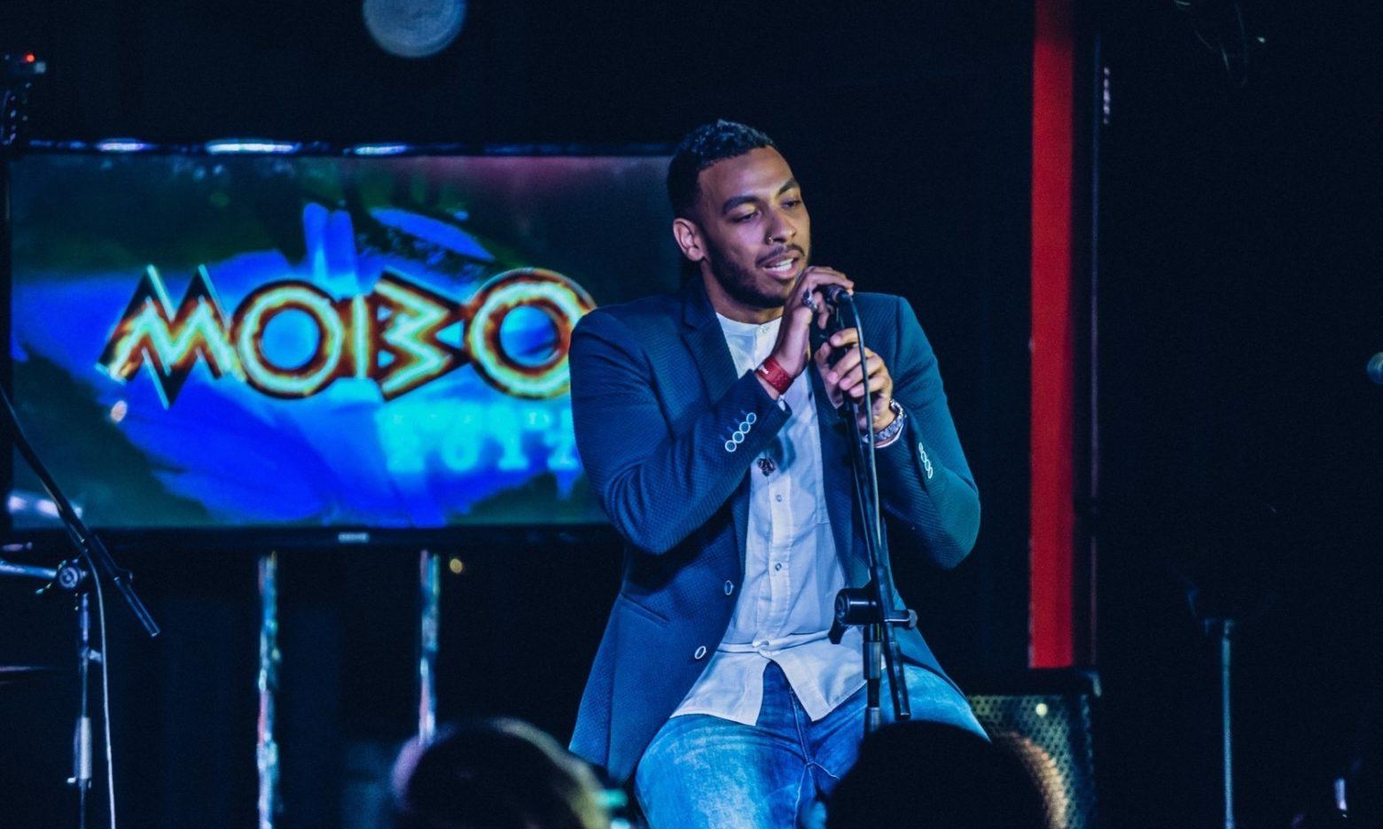 Pre-MOBO Awards Show