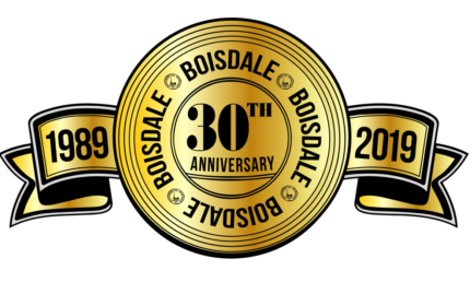 Special Offers for 30 Years of Boisdale