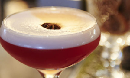 4 Cocktails for £20. Available Monday to Friday