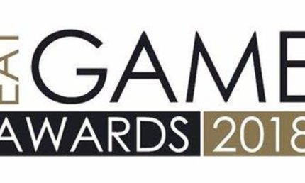 The Eat Game Awards 2018