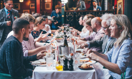 Boisdale of Belgravia to open on Wednesday 8 July