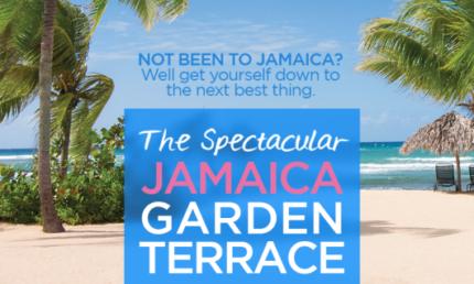 The Jamaica Garden Terrace