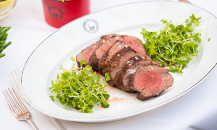 50% off all Boisdale steaks