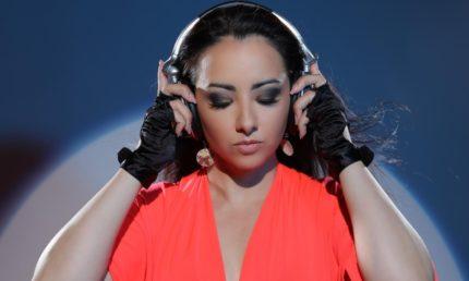 Latin Vibes with DJ Jamy