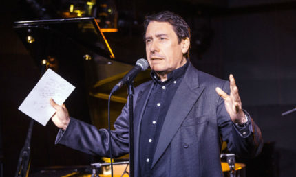 The Boisdale Music Awards Hosted By Jools Holland