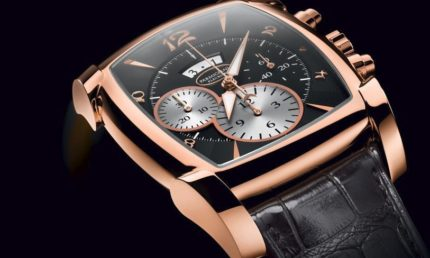 The Parmigiani Watch Club