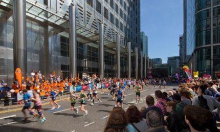 London Marathon Brunch Sunday 28th April 2019