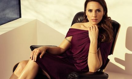 Last chance to get tickets for Melanie C Live on the Boisdale Stage!
