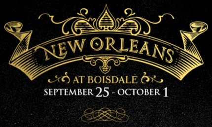 Escape to New Orleans With The Legendary Dickie Brennan