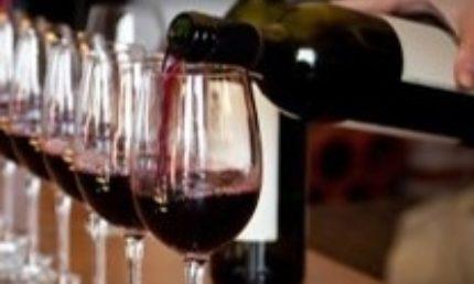 Pinot Noir Tasting Evening at Boisdale of Bishopsgate