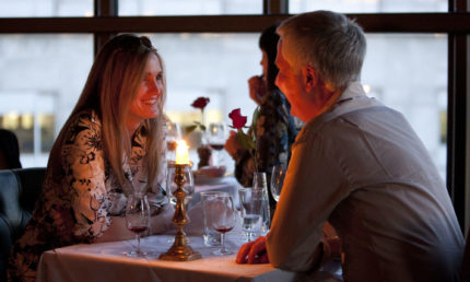 Valentine's Day with Boisdale