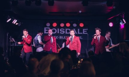 Sizzling Summer Special Offer at Boisdale of Canary Wharf