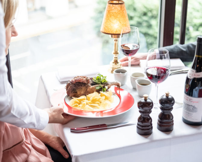 Grouse Glorious Grouse - Glorious Twelfth at Boisdale Restaurants