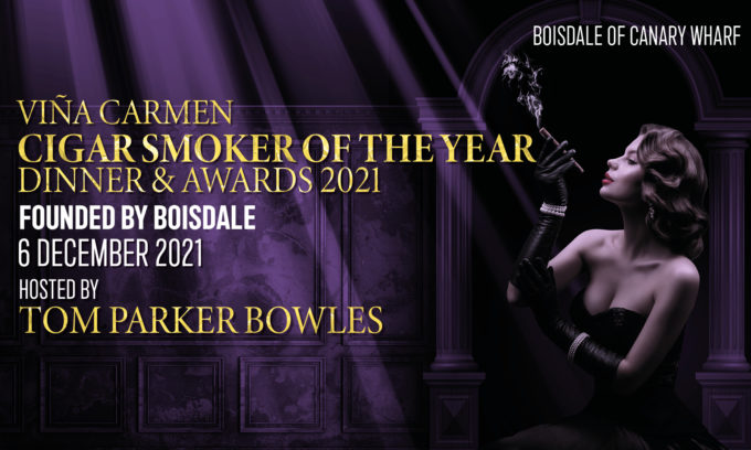 The Cigar Awards 2021