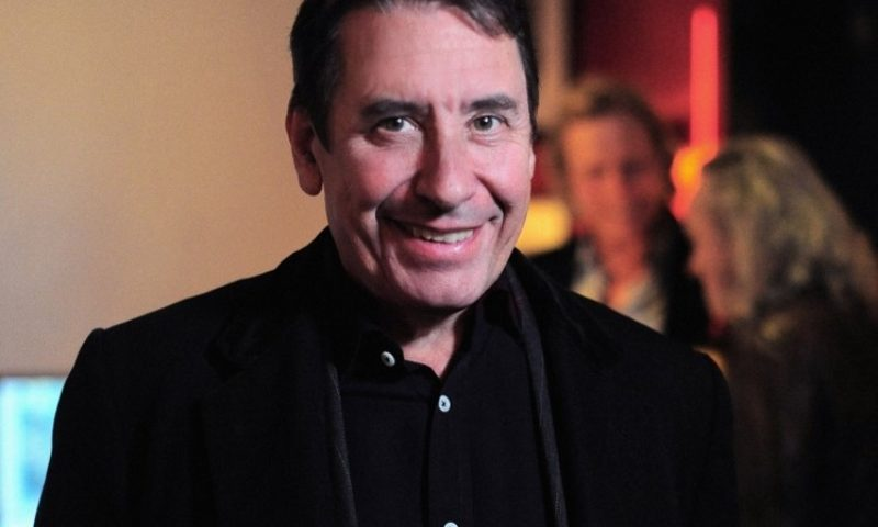 JOOLS HOLLAND & HIS RHYTHM & BLUES BAND