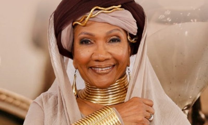 MARCIA GRIFFITHS: THE EMPRESS OF REGGAE