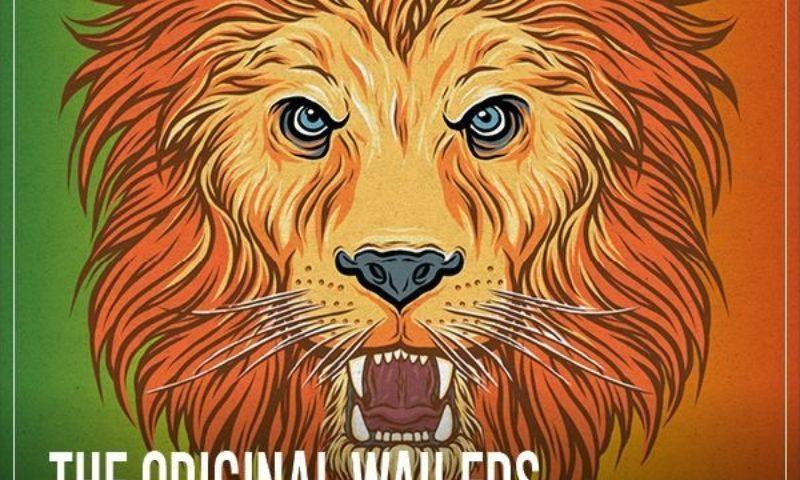 THE ORIGINAL WAILERS FT AL ANDERSON