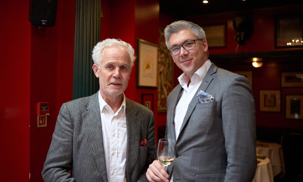 Boisdale Life Magazine Honours The Prestigious Contributors With The First 'boisdale Life Awards'