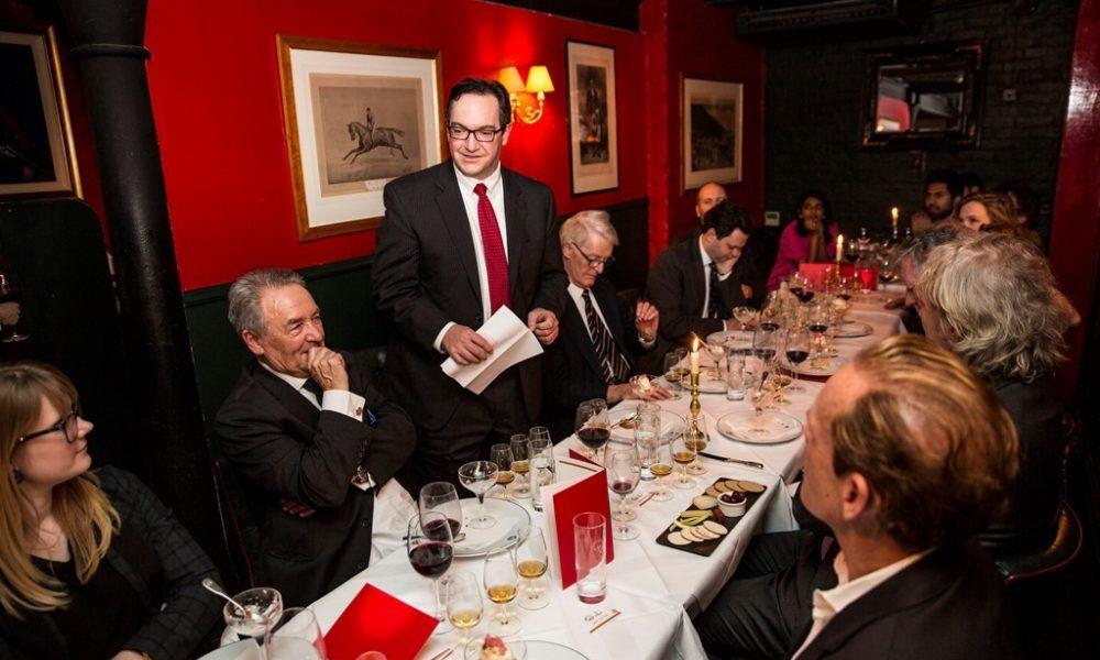 Burns Dinner & Haggis Campaign