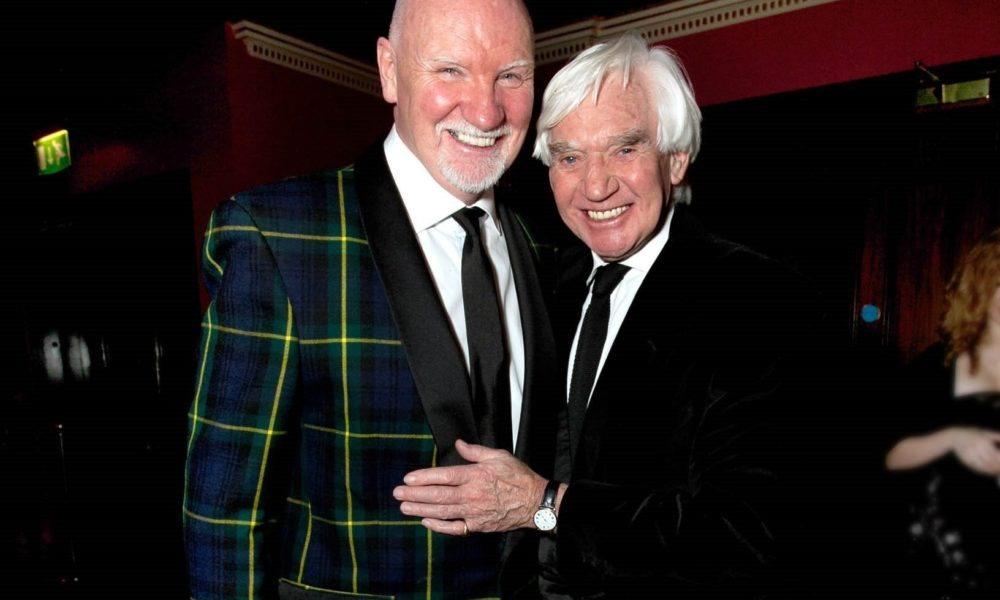Great Scot Awards Sponsored By Aberdeen Asset Management