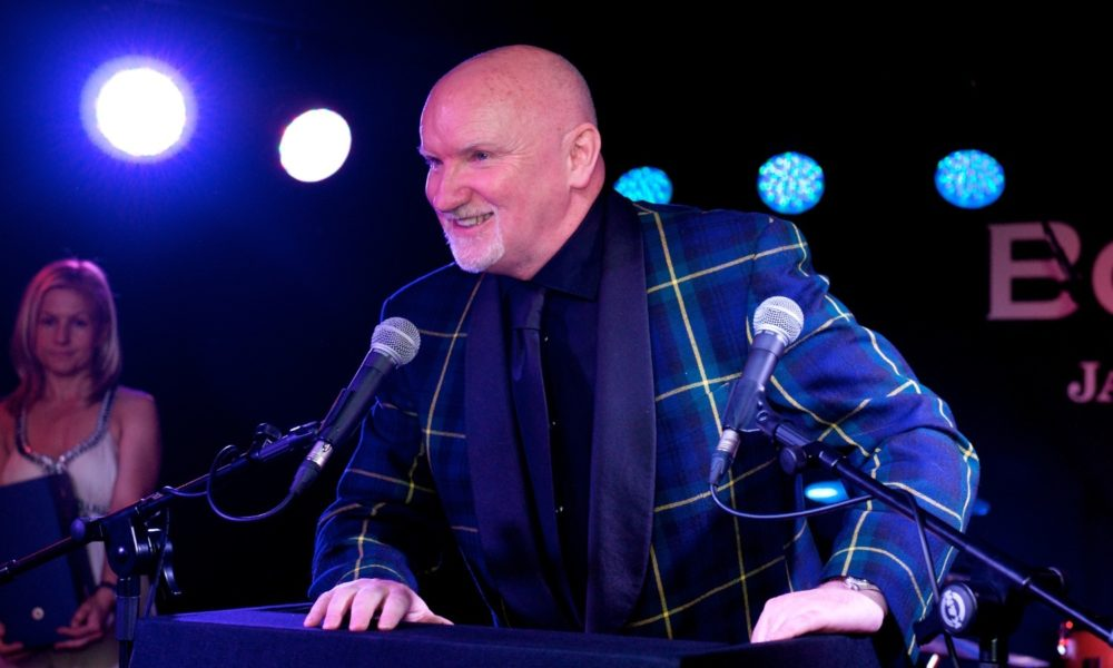 Johnnie Walker Blue Label Great Scot Awards