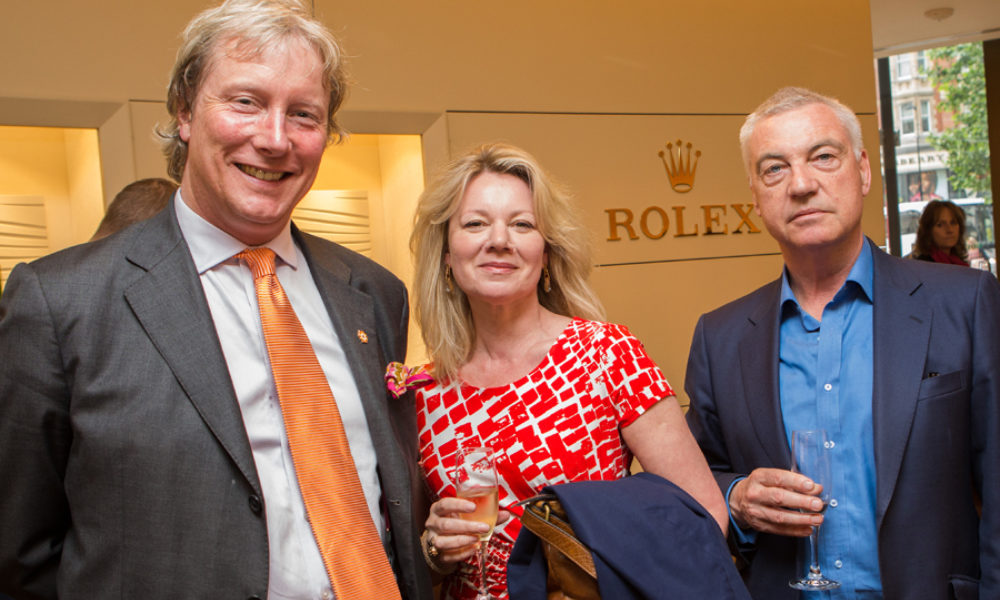 Rolex Basel Collection Launch