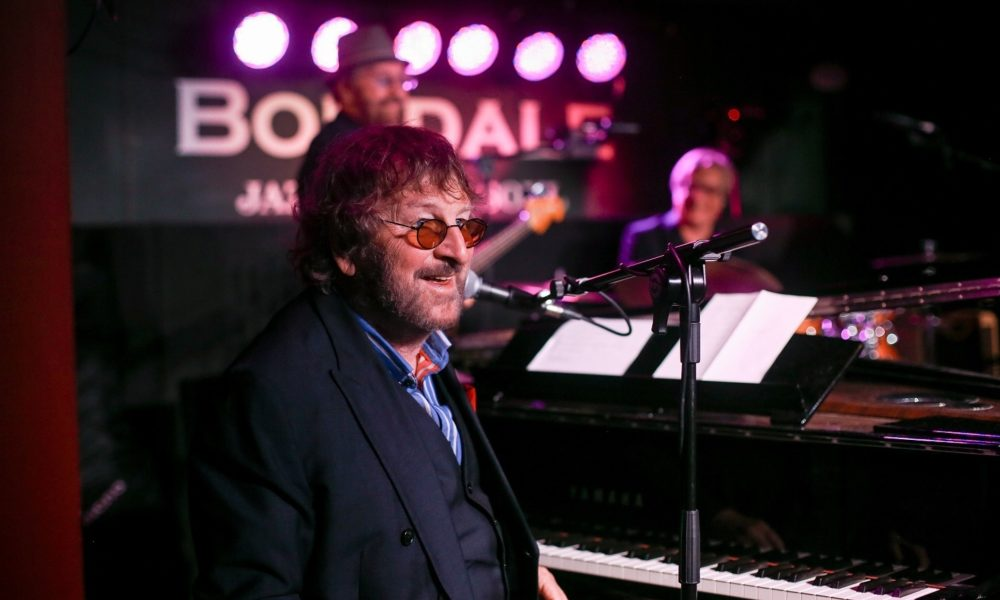 The Boisdale Music Awards 2016, Sept 29