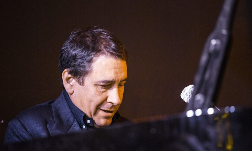 The Jools Holland Boogie Woogie Dinner
