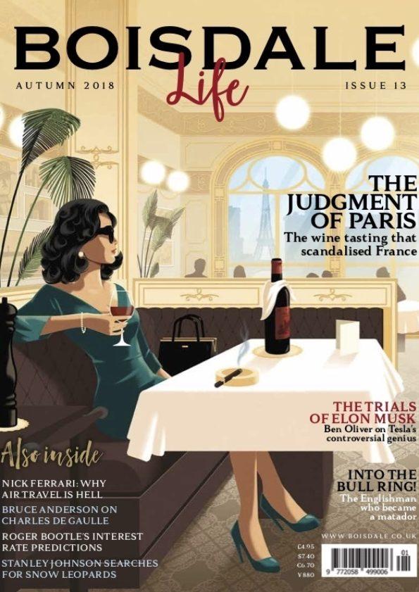 Boisdale Life Magazine Issue 13