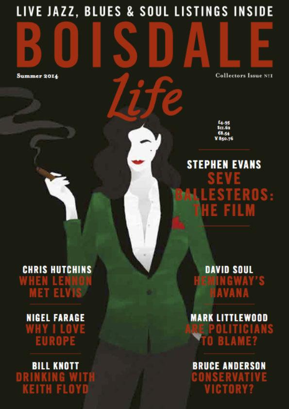 Boisdale Life Magazine Issue 1