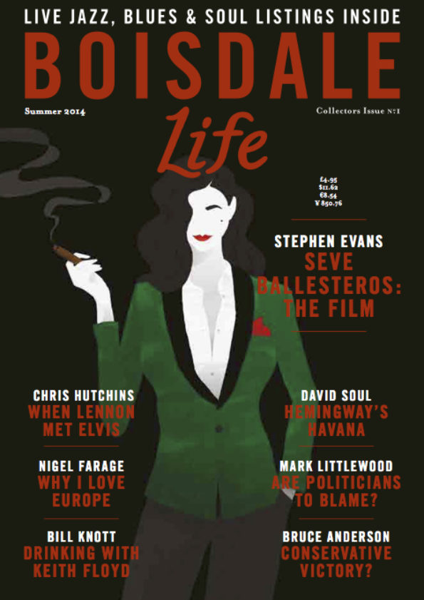 Boisdale Life Magazine Issue 1