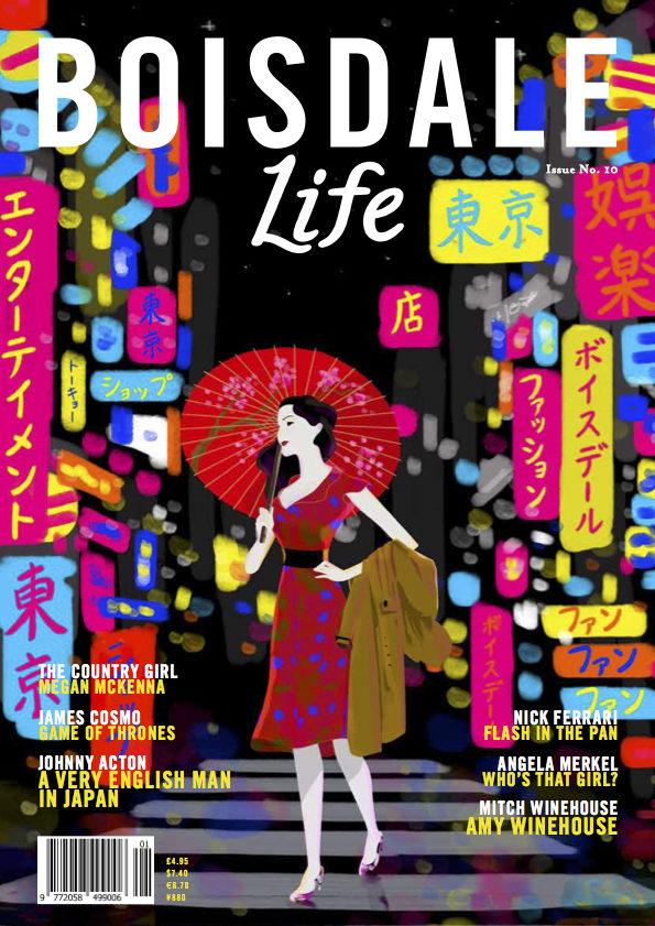 Boisdale Life Magazine Issue 10