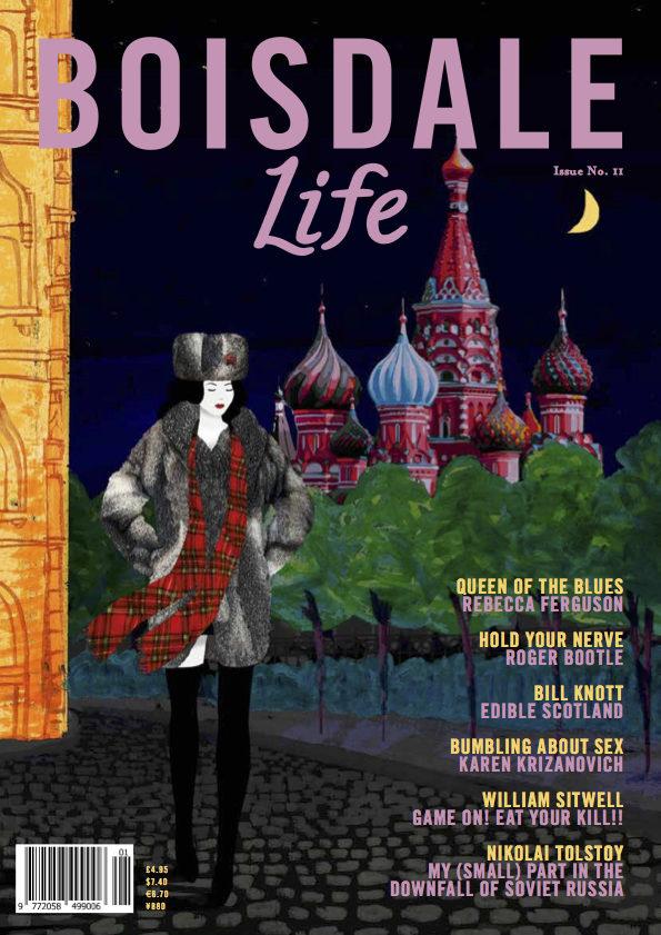 Boisdale Life Magazine Issue 11