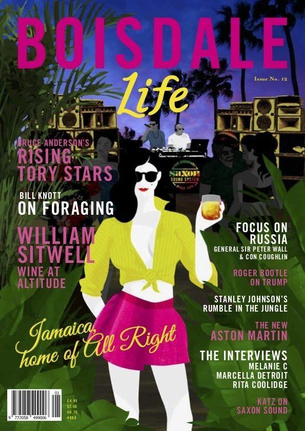 Boisdale Life Magazine Issue 12