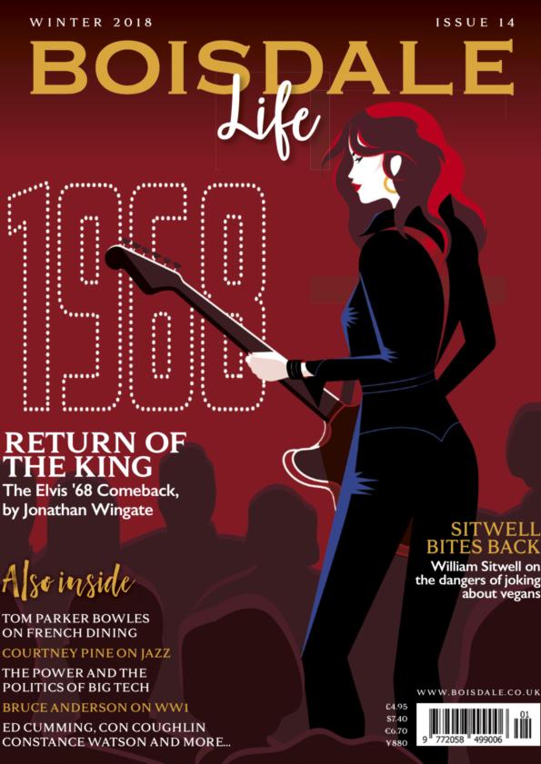 Boisdale Life Magazine Issue 14