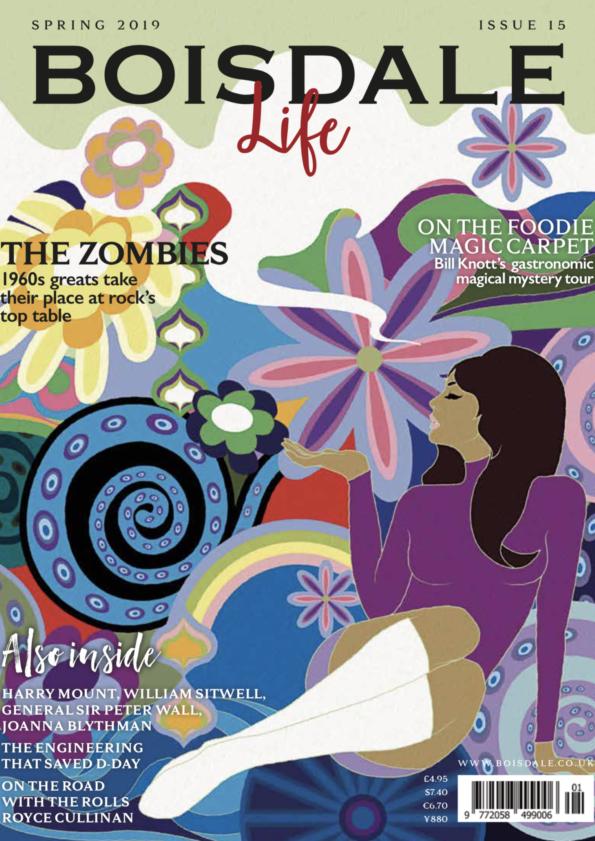 Boisdale Life Magazine Issue 15