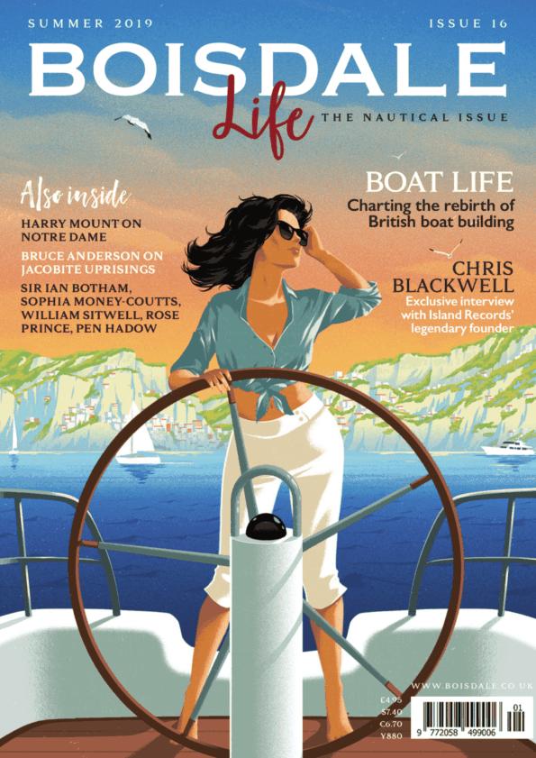 Boisdale Life Magazine Issue 16