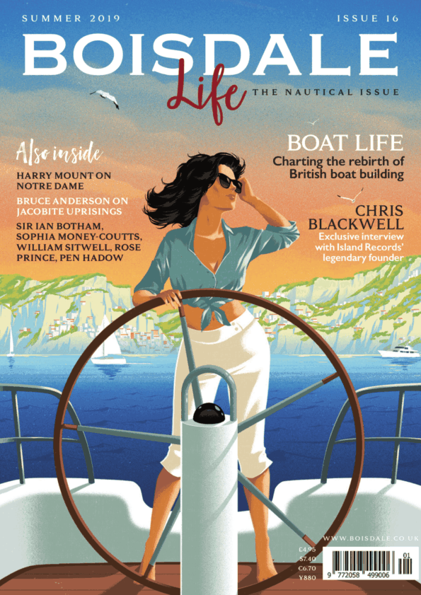 Boisdale Life Magazine Issue 16