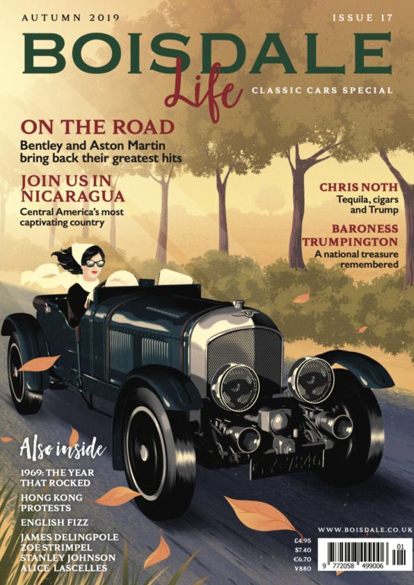 Boisdale Life Magazine Issue 17