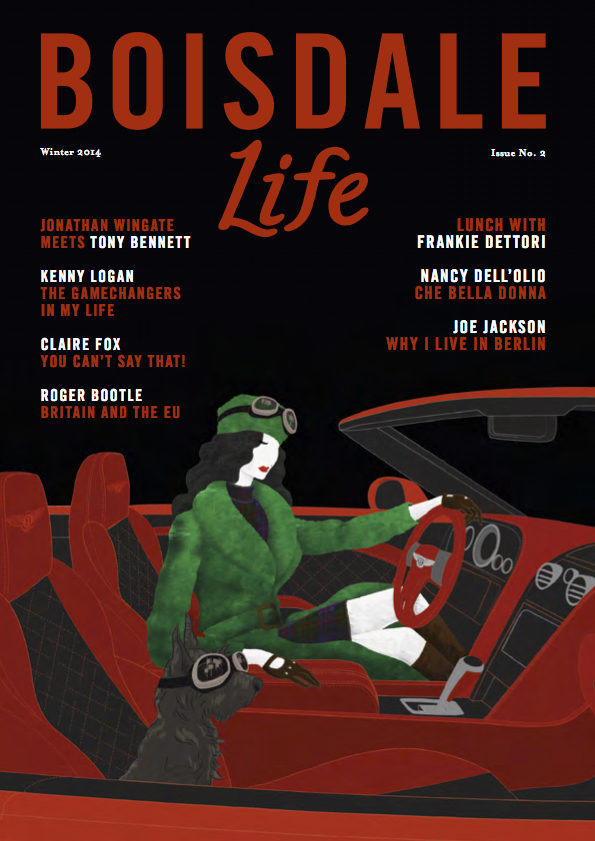 Boisdale Life Magazine Issue 2