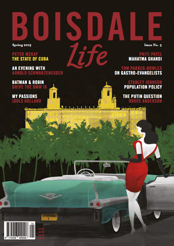 Boisdale Life Magazine Issue 3