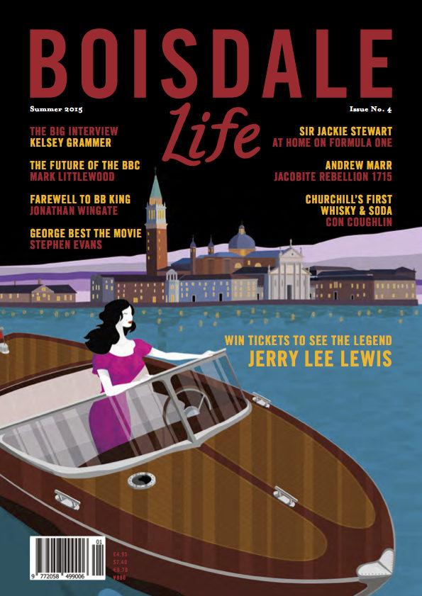Boisdale Life Magazine Issue 4