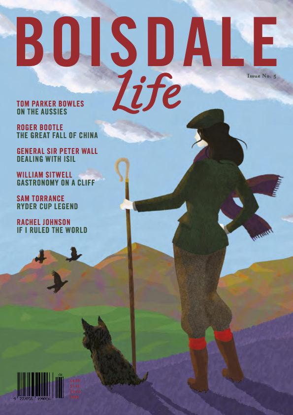 Boisdale Life Magazine Issue 5