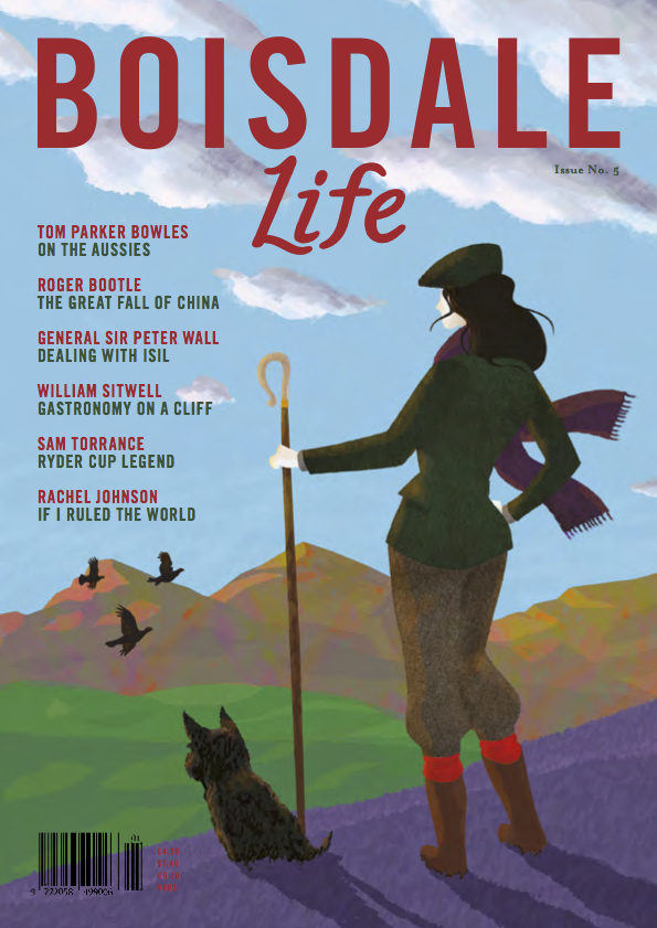 Boisdale Life Magazine Issue 5